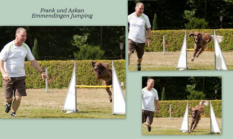 Askan Jumping
