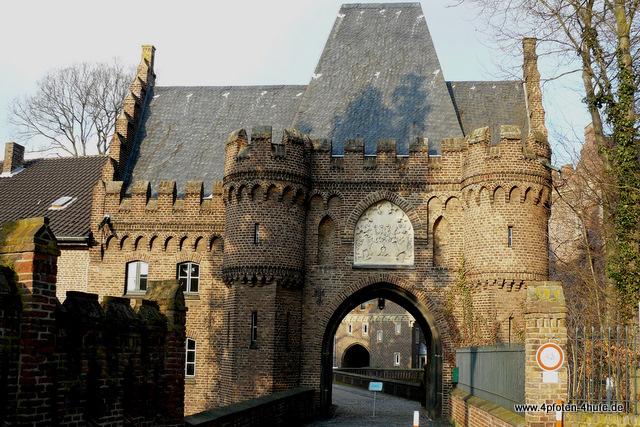 Paffendorfer Schloss