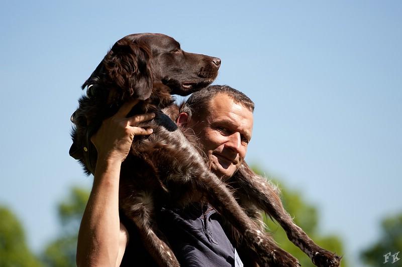 Rettungshundeworkshop