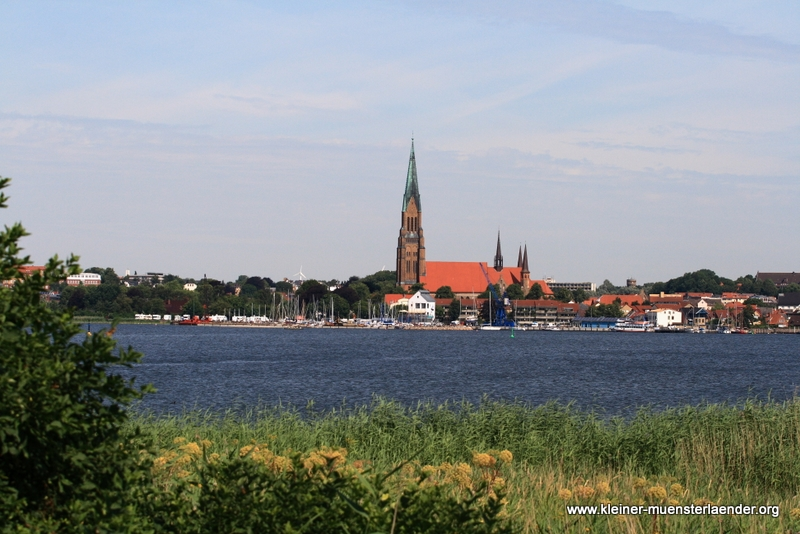 Schleswig traditionell
