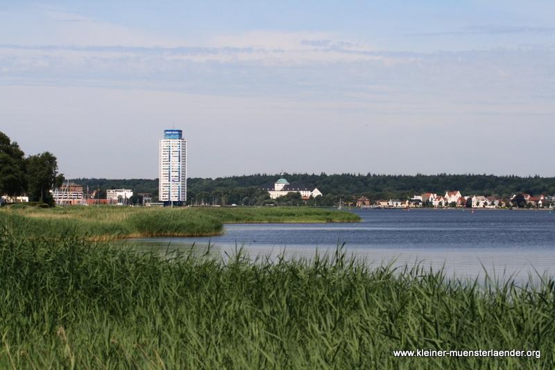 Schleswig modern
